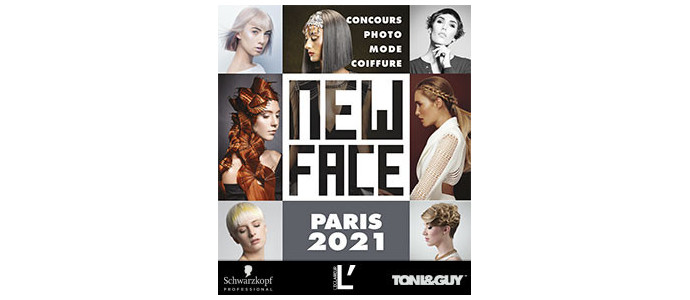 concours new face 2021