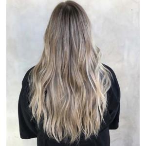 Coloration cheveux : Eté 2019 : 20 modèles d'ombré hair blond à montrer à votre coiffeur