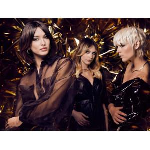 Born to be gold - Raphael Perrier collection printemps Eté 2020
